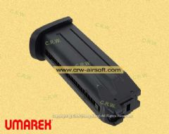 25rd Magazine for H&K USP .45 GBB Pistol by Umarex